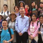 סקר שביעות רצון תיירים של משרד התיירות