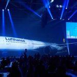 מטוס איירבוס A350-900 הצטרף לצי מטוסי לופטהנזה