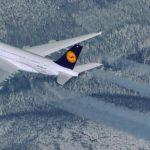 לופטהנזה משנה את  זמני הטיסות מפרנקפורט לתל אביב