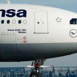 לופטהנזה: מספר שיא של טיסות מתל אביב לגרמניה