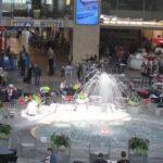 """מעל 3.2 מיליון נוסעים צפויים לעבור במהלך חופשת הקיץ בנתב""""ג"""