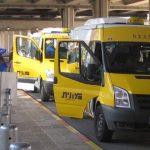 """חדש: קו אוטובוס בינעירוני ירושלים – נתב""""ג בכל שעות היממה"""