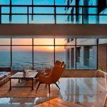 רווח המלונות בשנת 2015 הסתכם ב-1.6 מיליארד שקלים