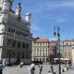 פולין מחכה לתייר הישראלי