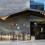 פרס חוות-דעת אורחים של Booking למלון PUBLICA