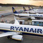 ריינאייר סיימה את 2017 עם 129 מיליון נוסעים