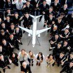 45 טייסים חדשים הצטרפו אמש לחברת ריינאייר