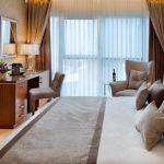 שבועות במלון הרברט סמואל ירושלים