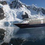 סילבר קלאוד: אוניית הקרח