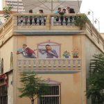 חופשת סיטי ברייק בתל אביב