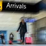 הפער המתמשך בין יציאות הישראלים לכניסות תיירים