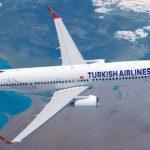 """טורקיש איירליינס- גורם משמעותי בתנועת הנוסעים בנתב""""ג"""