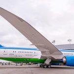 אוזבקיסטן איירווייס תפעיל מטוס דרימליינר בקו לתל אביב