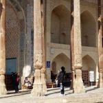 אוזבקיסטן פוטרת את הישראלים מהצורך בוויזה