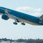 וייטנאם איירליינס צרפה לשורותיה מטוס בואינג 787-9 עשירי