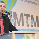 """תקציב משרד התיירות יעמוד על 1.2 מיליארד ש""""ח"""