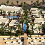 מילוס – מלון חדש נבנה על שפת ים המלח