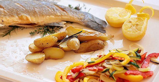 מסעדת שף איטלקי Seerestaurant נמצאת במלון INSELHOTEL. צילום אתר המלון