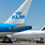 אייר פראנס KLM מציעה מגוון מחירים בטיסות לצפון אמריקה