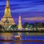 בנגקוק, פראג וניו-יורק מובילות בהזמנת טיסות לקיץ 2018