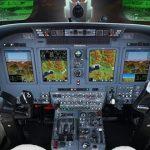 אלביט מערכות השלימה את רכישת Universal Avionics
