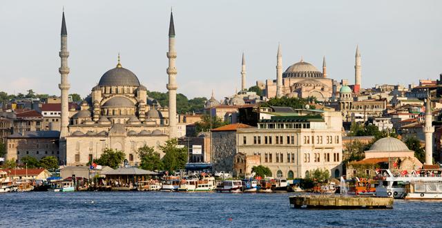 איסטנבול ( צילום: Depositphotos)