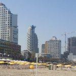 פדיון המלונות בישראל ב-2017: 11.1 מיליארד שקלים