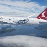 טורקיש איירליינס: שני קוויי תעופה נוספים, עקבה וסמרקנד