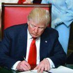 הכרזת טראמפ: איך יושפעו התעופה והתיירות