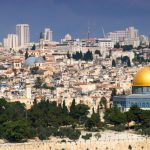 בראש עשר הערים העתיקות המובילות בעולם: ירושלים