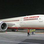אייר אינדיה עוברת לטיסה חמישית בשבוע