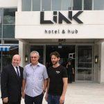 המלון החדש הוא ה-LINK של רשת דן לעידן העכשיווי