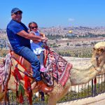 מאי 2018: ההכנסות מתיירים זרים ירדו ב-2.7%