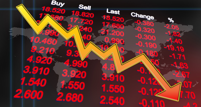 מדיניות סחר הגנתית עלולה לסכן את ההתאוששות העולמית. Depositphotos