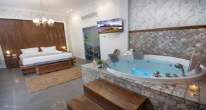 אקוודוקט: מלון חדש מרשת מלונות אוליב. צילום אלברט אדוט