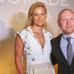 מלון סטאי תל אביב: בר רפאלי הגיעה לאירוע אופנה