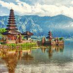 אינדונזיה: 3 שקלים לגסטהאוס