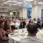 התאחדות משרדי הנסיעות: אסיפה של בחירות