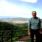 """הארי קלפידיס: """"ביוון מקבלים בכל פעם חוויה אחרת"""""""