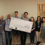 הזוכה ב-Travel-Tech Bootcamp: הסטארטאפ הסלובניNexto