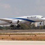 אל על צפויה לרשום רווח של 5.1 מיליון דולר על מכירת מטוס