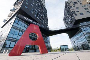 מלון אפולו בכרונינגן, הולנד. צילום באדיבות מלונות פתאל