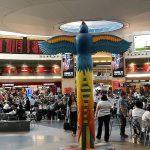 """5.3 מיליון נוסעים צפויים לעבור בנתב""""ג בחודשי יולי-אוגוסט"""