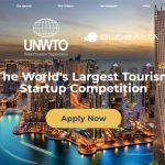 ארגון UNWTO מכריז לראשונה על תחרות סטארט-אפים בינלאומית