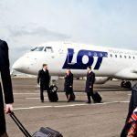לוט מצרפת את קרקוב למפת הטיסות שלה לתל אביב