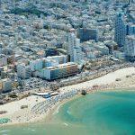 תל אביב במקום הרביעי ביוקר דירות Airbnb