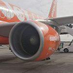 שביתה פרצה בשדה התעופה לוטון שליד לונדון