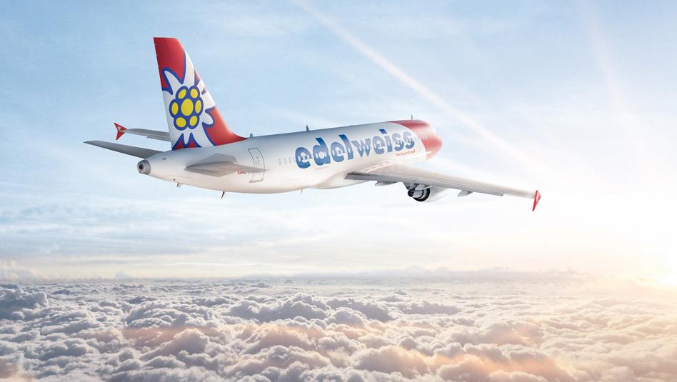 """אדלוויס: תפעיל טיסה סדירה מצירך לאילת החל מה-28 באוקטובר. צילום יח""""צ"""