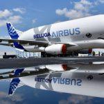 BelugaXL – הלבנתן החדש של איירבוס מחייך לעולם
