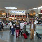 יוני 2020: יציאות וכניסות נוסעים מ/לישראל
